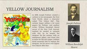 5 Facts About Y... Journalism Definition