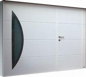Portail De Garage Avec Porte Obasinc com