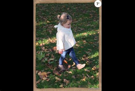 La princesse Leonore de Suède dans un parc, automne 2015 ...