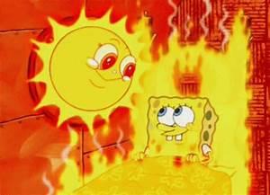 Summer GIF - Sun Spongebob Squarepants - Discover & Share GIFs