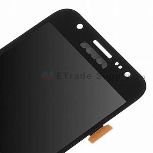 Samsung Galaxy J5 Series Lcd Digitizer Assembly Black