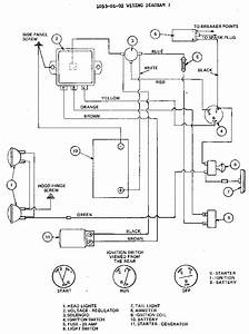 Bolens 13am762f765 Wiring Diagram