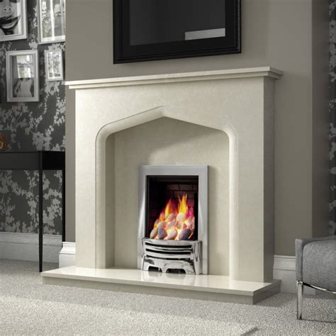 fireplace c elgin and fireplaces verdena 48 inch traditional