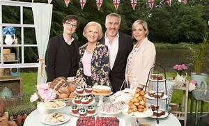 The Great British Bake Off: Hosts Leave Popular UK Series ...