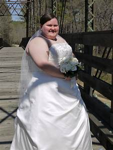 A journey no longer a fat girl photo gallery for Fat girl wedding dress