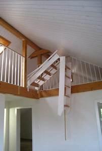 Geländer Für Treppe : treppe raumsparend gel nder f r au en ~ Markanthonyermac.com Haus und Dekorationen