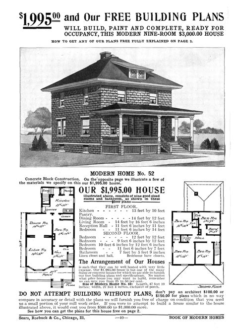 american foursquare house floor plans house plans and home designs free 187 archive