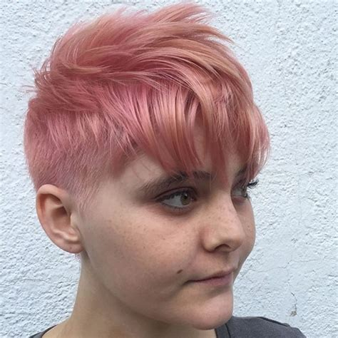 Pixie Hairstyles For by Pixie Hairstyles Hair For 2018 2019 Page