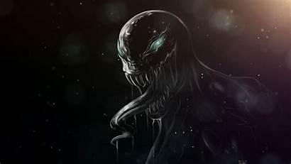 Venom Dark Villain Wallpapers Laptop Artwork Marvel