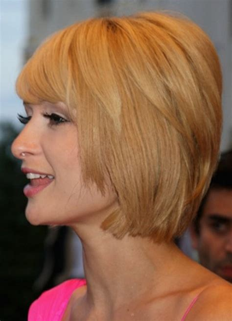 Layered Bob Hairstyles by Layered Bob Hairstyle Hairstyles Weekly