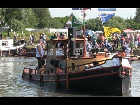Sleepboot Dagen Elburg by Sleepboot Dagen 2012 107 Avi Doovi
