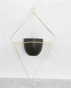 Cache Pot Doré : suspension cache pot dor 902990g06a0g pimkie ~ Teatrodelosmanantiales.com Idées de Décoration