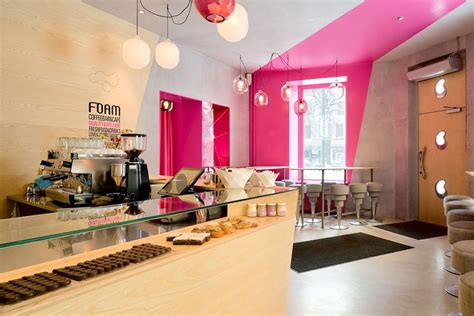 Our focus is to find easy ways to raise money for charities. Best Modern Coffee Shop Design Photos   Architectural Digest