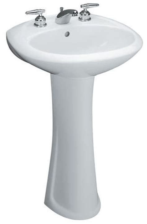 Menards Mansfield Pedestal Sink by Mancesa By Mansfield Torino Pedestal At Menards Basement