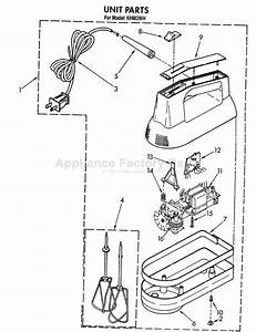 kitchenaid khm3wh parts mixers With for kitchen appliances google on wiring regulations kitchen appliances