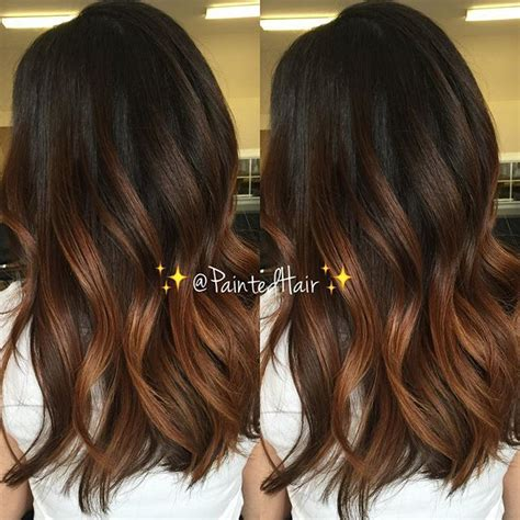 color melt hair best 25 color melting hair ideas on hair melt