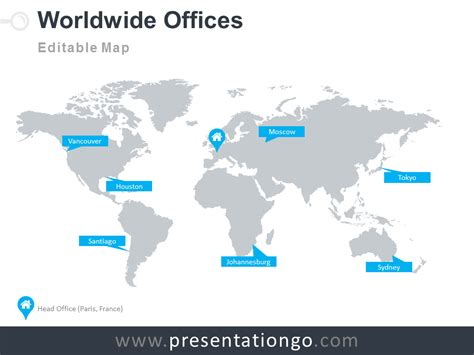 microsoft powerpoint templates world map powerpoint