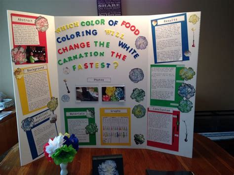 milk and food coloring science project science fair projects with food coloring food