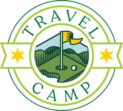 Camp Travel Golf Canal Shores Course Summer