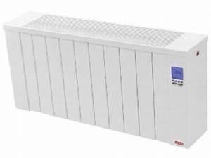 Chauffage À Inertie : installation climatisation gainable chauffage inertie ~ Nature-et-papiers.com Idées de Décoration