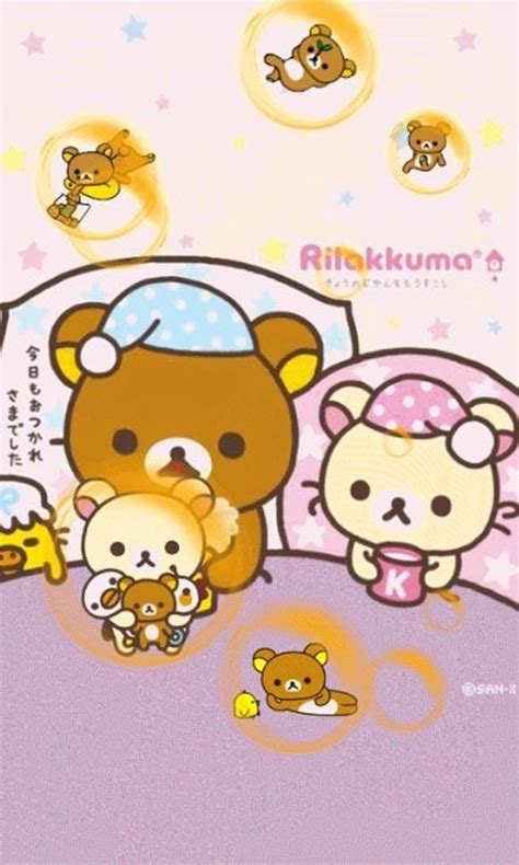 rilakkuma live wallpaper rilakkuma live wallpaper gallery