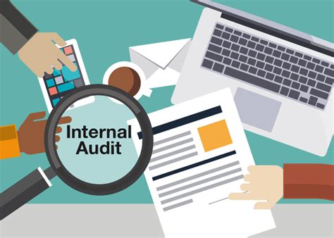 Intern Auditor by Audit Policy Developed For The Time In Kp