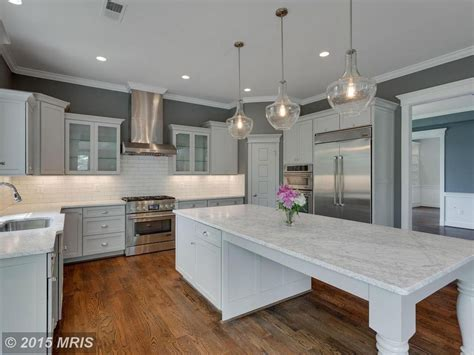 traditional kitchen  large island table kitchen kitchendesigns homechanneltvcom