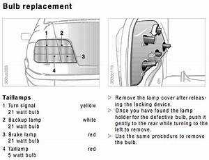 Bmw E46 Led Tail Light Wiring Diagram