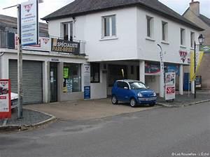 Garage Volkswagen Saint Denis : probl me de mise aux normes le garage ad de saint denis d anjou doit mettre la cl sous la ~ Gottalentnigeria.com Avis de Voitures
