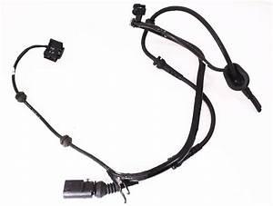 Lh Rear Abs Sensor Plug Pigtail 00