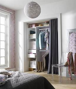 Dressing Leroy Merlin Modulable : 15 best images about rangement et dressing leroy merlin ~ Zukunftsfamilie.com Idées de Décoration
