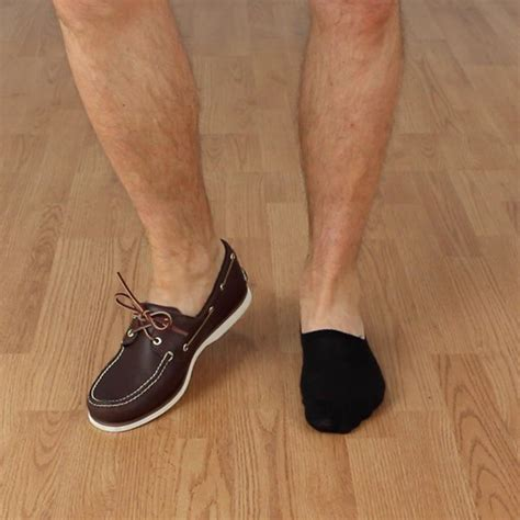 Boat Shoes With Socks by We Are A Who Will Not Get Offended By Any