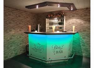 Cocktailbar Für Zuhause : kellerbars ullmann hausbars ~ Indierocktalk.com Haus und Dekorationen