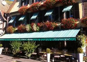 Au Cheval Blanc : restaurant au cheval blanc ribeauville ~ Markanthonyermac.com Haus und Dekorationen