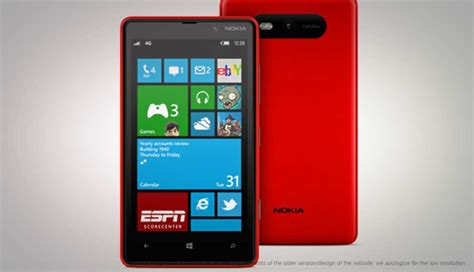 nokia lumia 820 price in india specification features digit in
