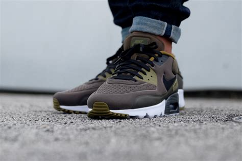 Ee  Nike Ee   Air Max  Ultra Special Edition Cargo Khaki Black