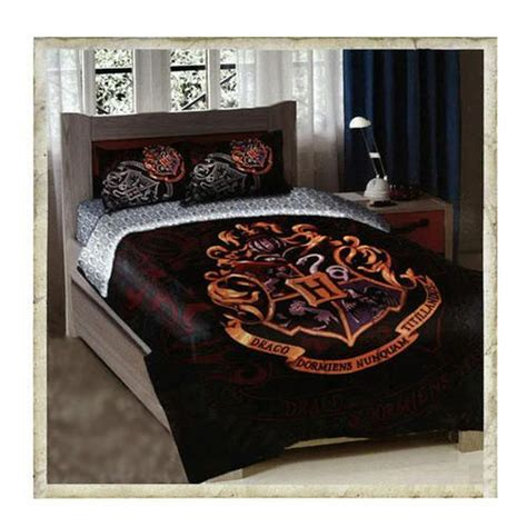 Harry Potter Bed Set by 1000 Ideas About Hogwarts Crest On Harry