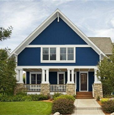 of blue houses and cottages blue cottage house exterior bungalow paint colors
