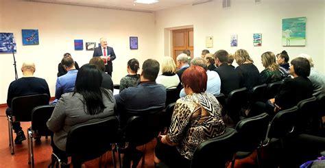 Leonīds Salcevičs: Strādājam pie partijas programmā ...