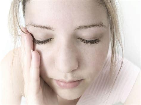 Common Symptoms Of Anemia