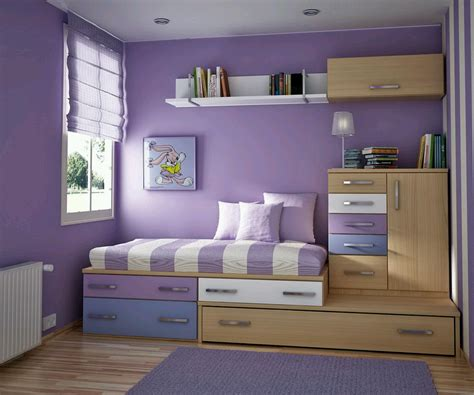 Fitted Bedroom Furniture For Small Bedrooms  Raya Furniture