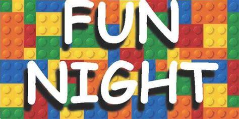 Postponed Junior Youth Fun Night Uuca