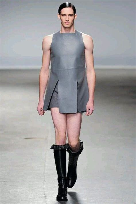 Ugly and Bloody stupid!! ~..J.W Anderson fall 2013 menu0026#39;s fashion | FASHION SCARY!! | Pinterest ...