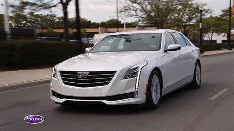Ct Cadillac Dealers by How Far Can A 2017 Cadillac Ct6 In Go On Electricity