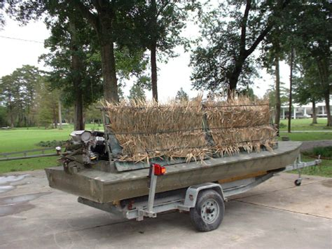 Delta Fishing Boats For Sale by Delta Duck Boat The Hull Boating And Fishing Forum