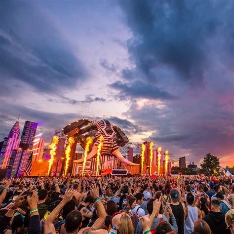 Electric Zoo - New York's Premiere Electronic Music Festival