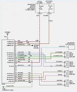 2002 Dodge Ram 1500 Wiring Schematic