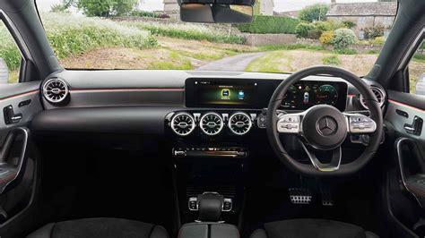 mercedes  class review  powertrain driven  uk