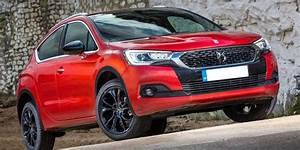 Citroen Ds Crossback : citroen ds 4 crossback review deals carwow ~ Medecine-chirurgie-esthetiques.com Avis de Voitures
