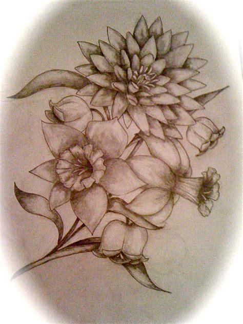 carbon   star birth month tattoo design